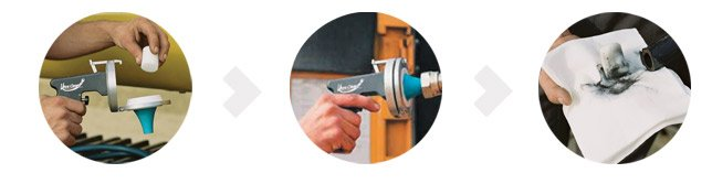 Czyszczenie przewodów i rur hydraulicznych
