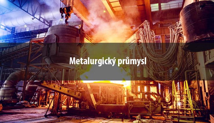Metalurgický průmysl